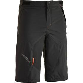 Cube Blackline Short imperméable Homme, black'n'grey
